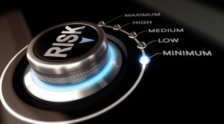 Shutterstock 251828608 in Risikovorsorge wichtiger als Panik