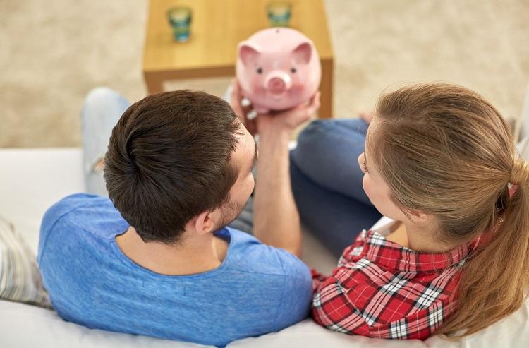 Shutterstock 261027668 in Noch keine Gleichberechtigung bei Finanzthemen