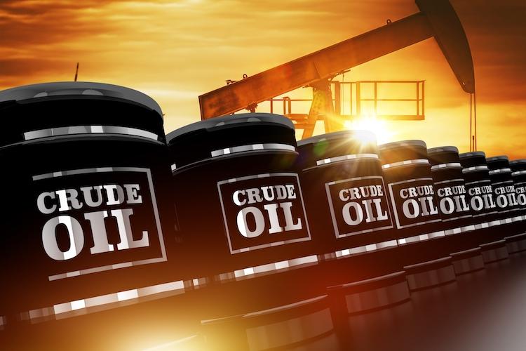 Shutterstock 552038428 in Der Ölpreis fällt auf ein 18-Jahrestief