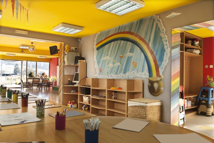 Shutterstock 570645964 in Catella bringt Spezialfonds für Immobilien mit sozialer Verantwortung