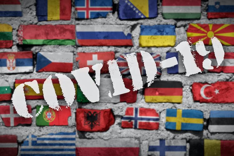 Shutterstock 1679467453 in ifo Institut: Corona kostet Europa Hunderte von Milliarden Euro an Ausfällen