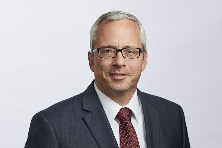 Pressefoto Norman-Lemke Querk in Vier RWB-Fonds kündigen weitere Auszahlungen an