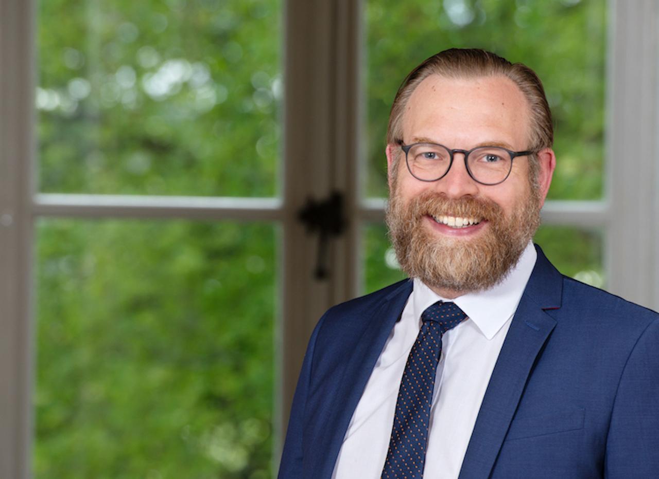 Vertriebsdirektor-Arne-Bro Ker in Hanse Merkur: Arne Bröker wird neuer Vertriebsdirektor SHU