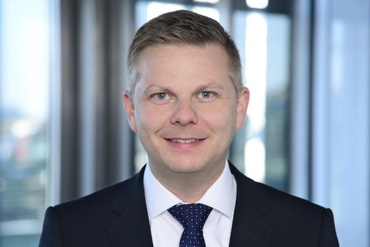 Eggert-Alexander WHIH in Die meisten Investoren gegenüber dem Thema ESG sehr aufgeschlossen