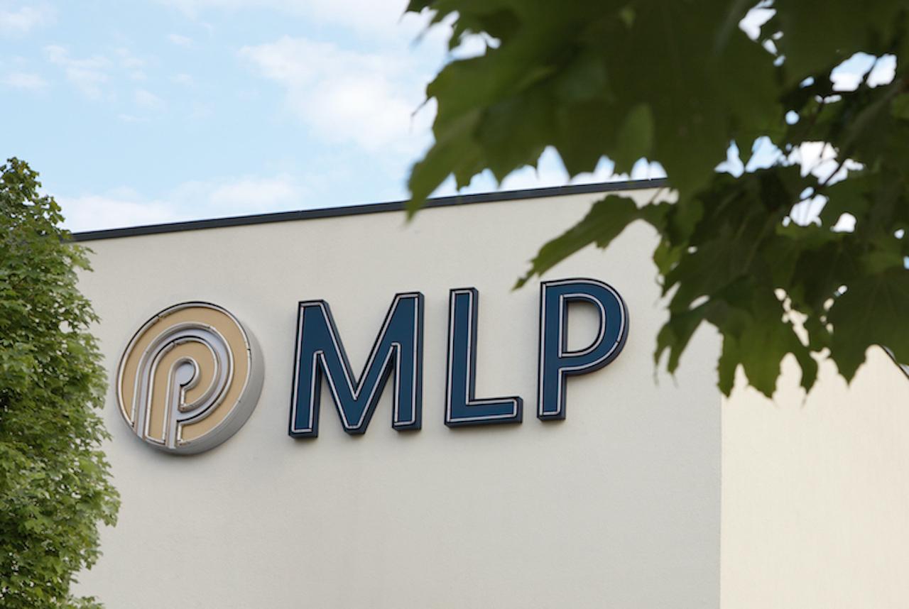Mlpgebaeude3 in MLP: Markt bleibt coronabedingt herausfordernd