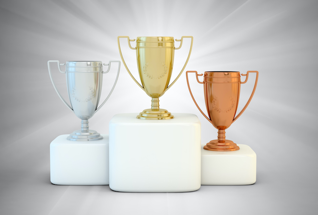 Shutterstock 103178705 in Hitliste der Finanzvertriebe 2020: Corona-freie Zahlen