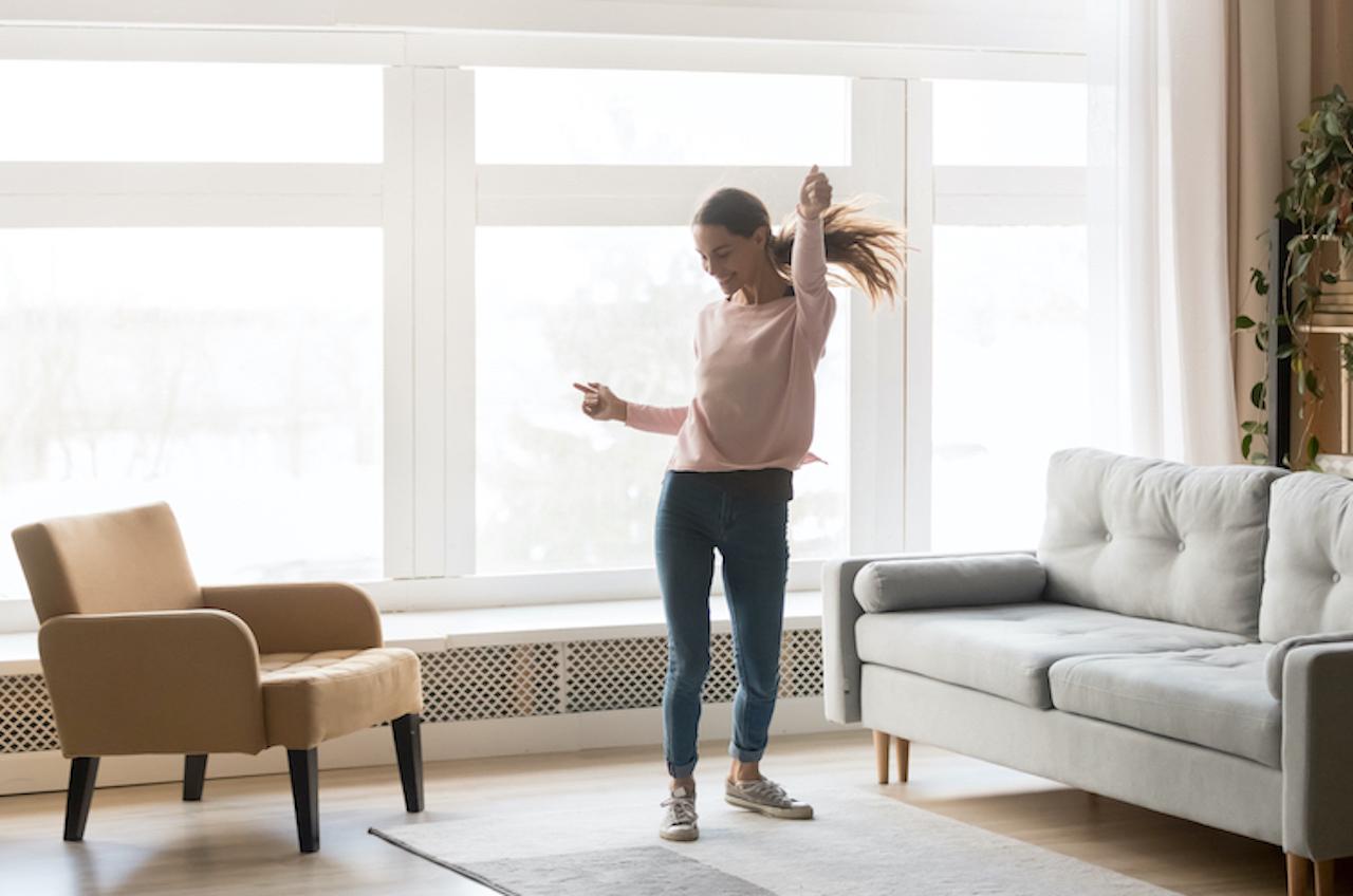 Shutterstock 1523300081 in Menschen in Deutschland leben in immer größeren Wohnungen