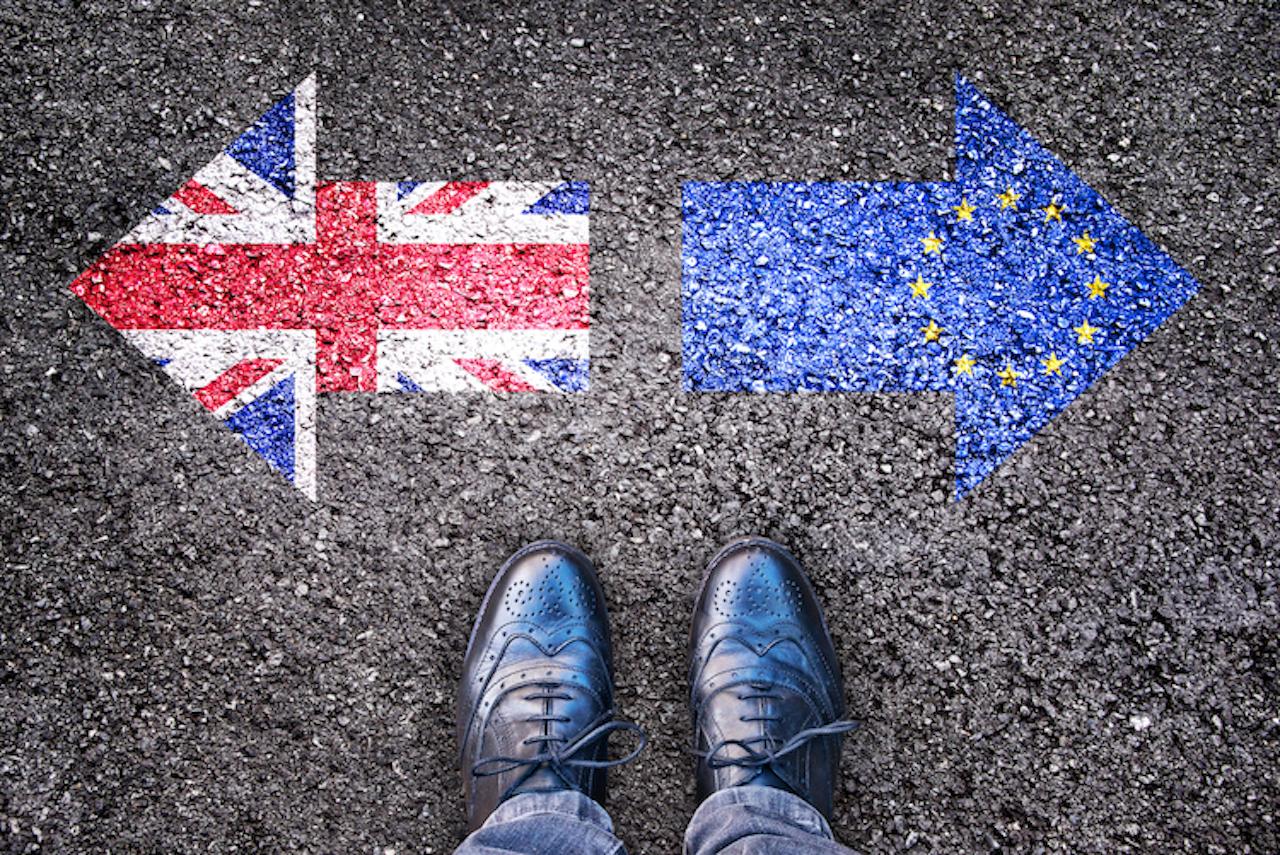Shutterstock 442032919 in Der Brexit naht – Umgang mit englischen Limiteds in Deutschland