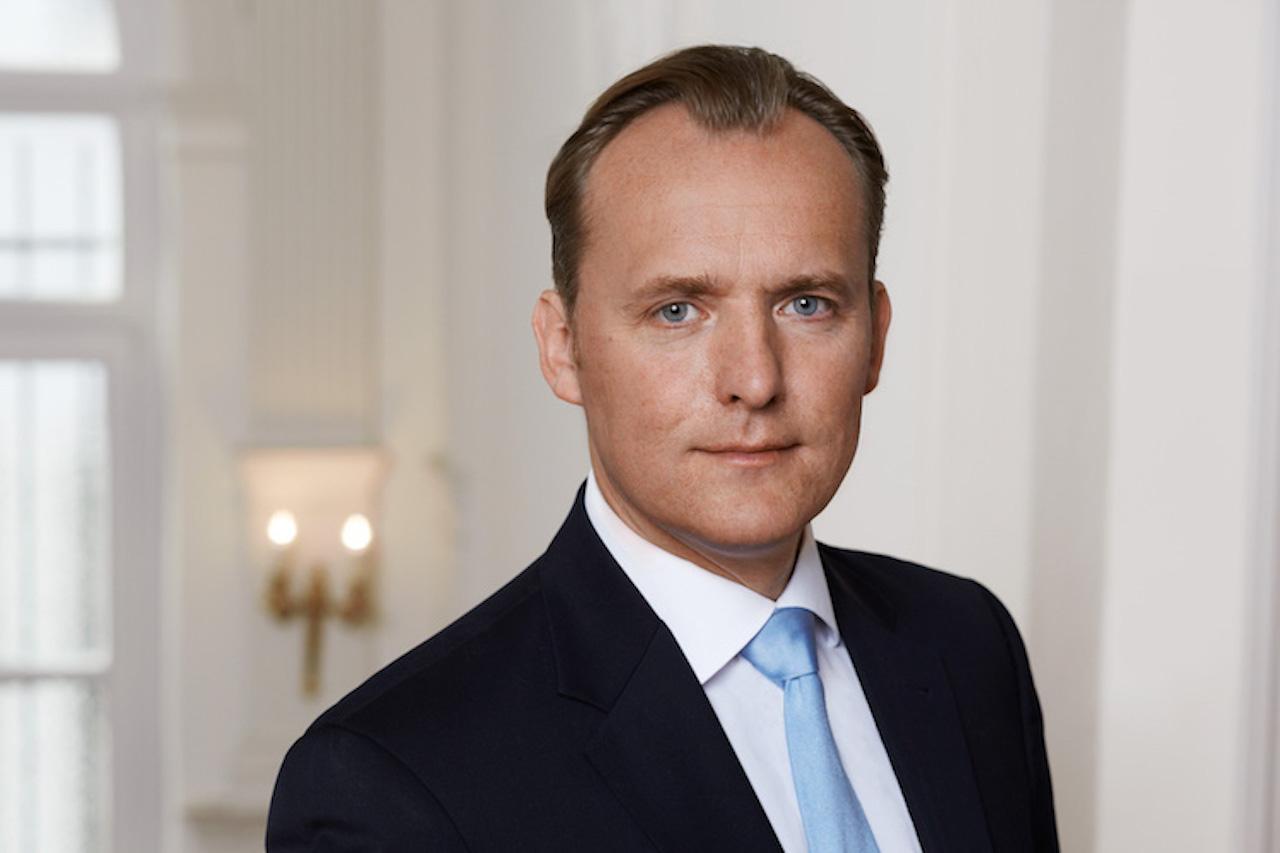 Thorsten Polleit, Chefvolkswirt von Degussa Goldhandel