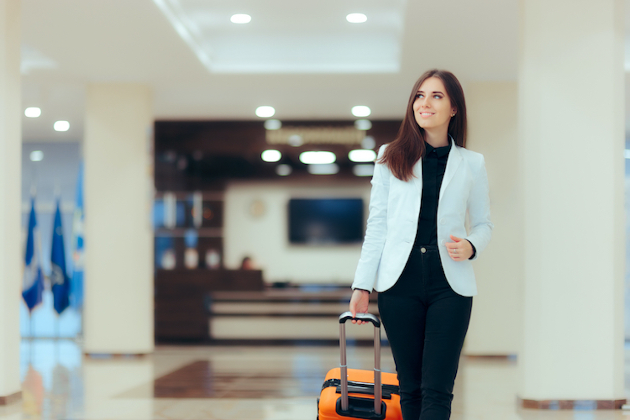 Shutterstock 1035201175 in Geschäftsreisen: Normalisierung für Hotels in zwei bis drei Jahren