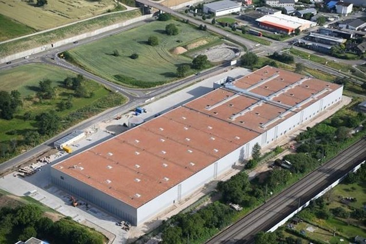 VcsPRAsset 3484426 127431 8e4f9c1e-f19b-498f-baf0-197e828076b4 0 in Noch eine neues Logistikzentrum