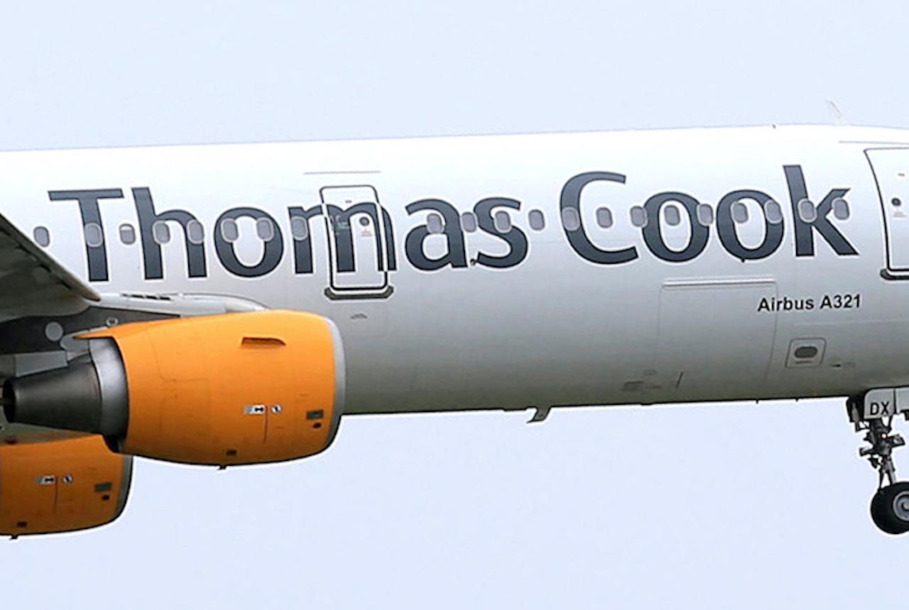 217438705 in Bisher rund 68.000 Anträge von Thomas-Cook-Kunden auf Auszahlung