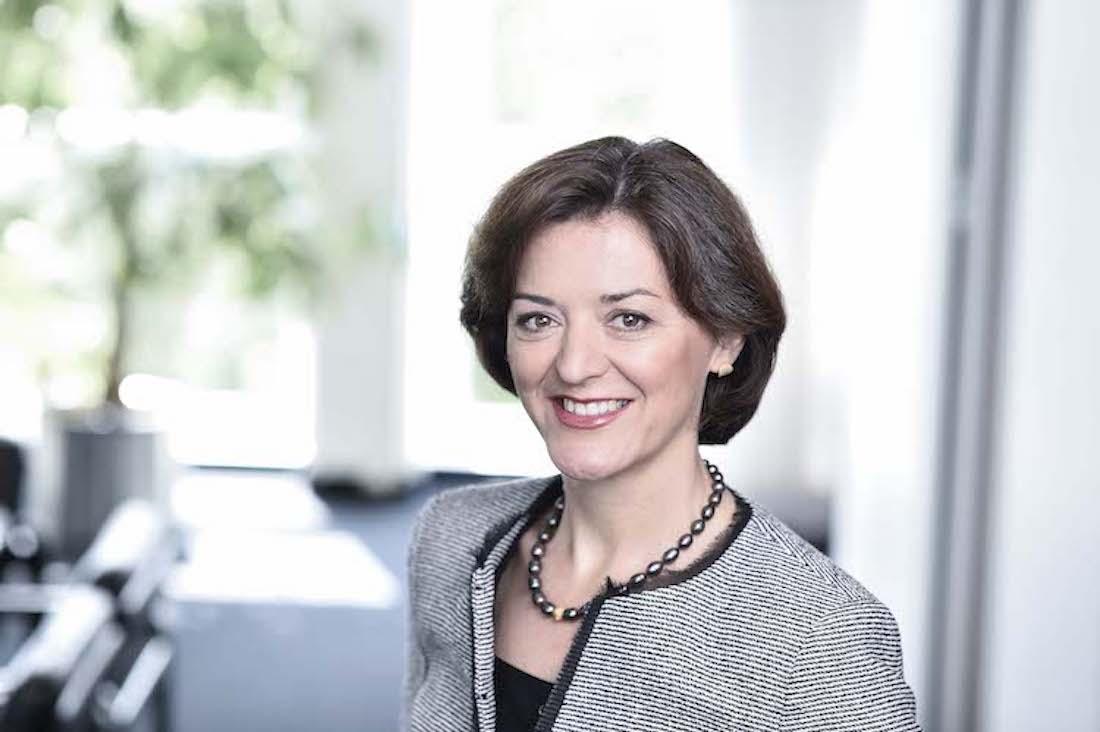 AMV-Koeln0061 in Monique Radisch: Erste Frau im Konzernvorstand der Nürnberger Versicherungen