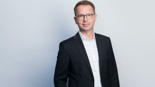 Bereichsvorstand HDI Christian Kussmann