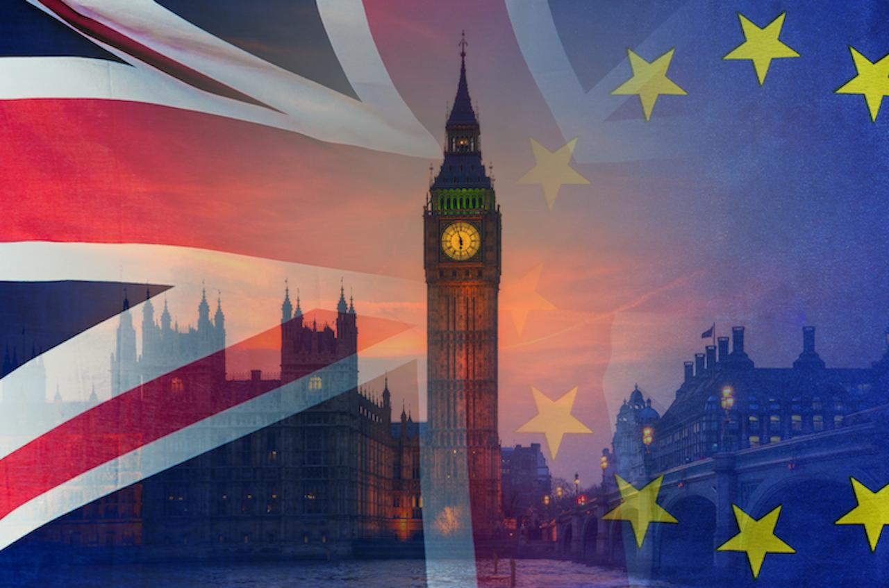 Shutterstock 1254058462 in Harter Brexit: Wegfall der Arbeitnehmerfreizügigkeit und der Dienstleistungsfreiheit