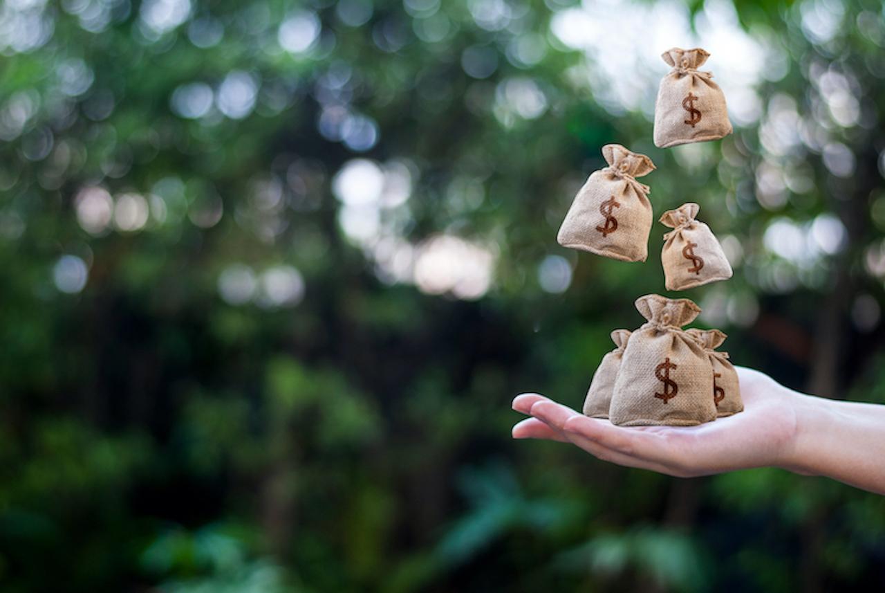 Shutterstock 1577464339 in Börsenboom treibt Geldvermögen: Stärkster Anstieg seit 2005