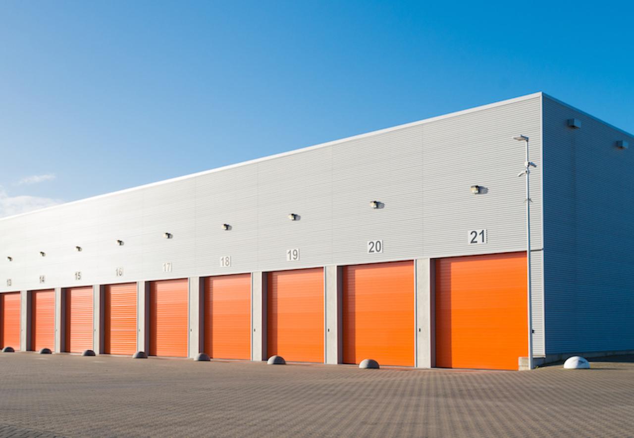 Shutterstock 456437527 in Swiss Life Asset Managers lanciert neuen Fonds für europäische Industrie- & Logistik-Immobilien