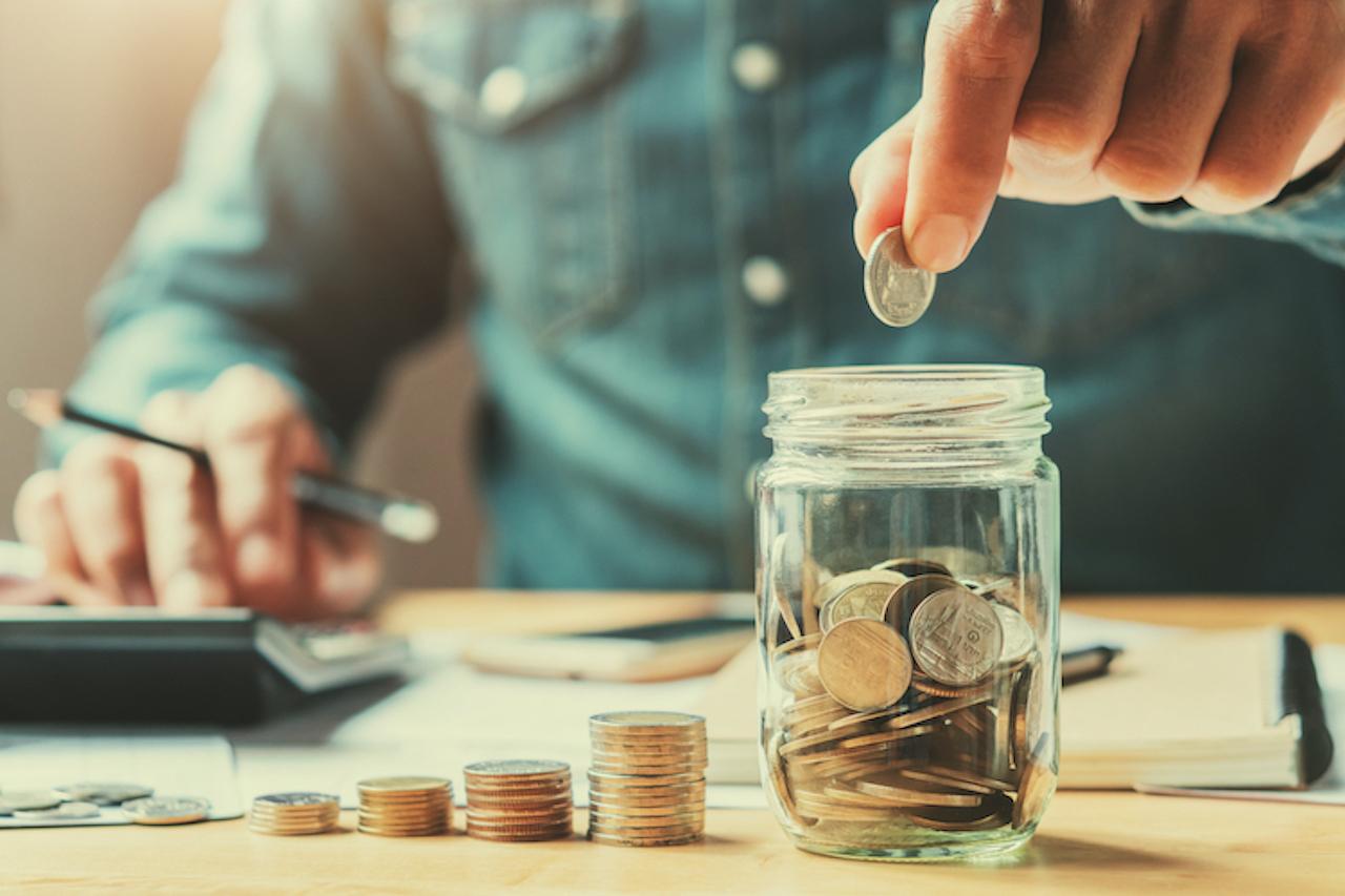 Shutterstock 793237669 in Sparquote dürfte 2020 auf rund 16 Prozent steigen