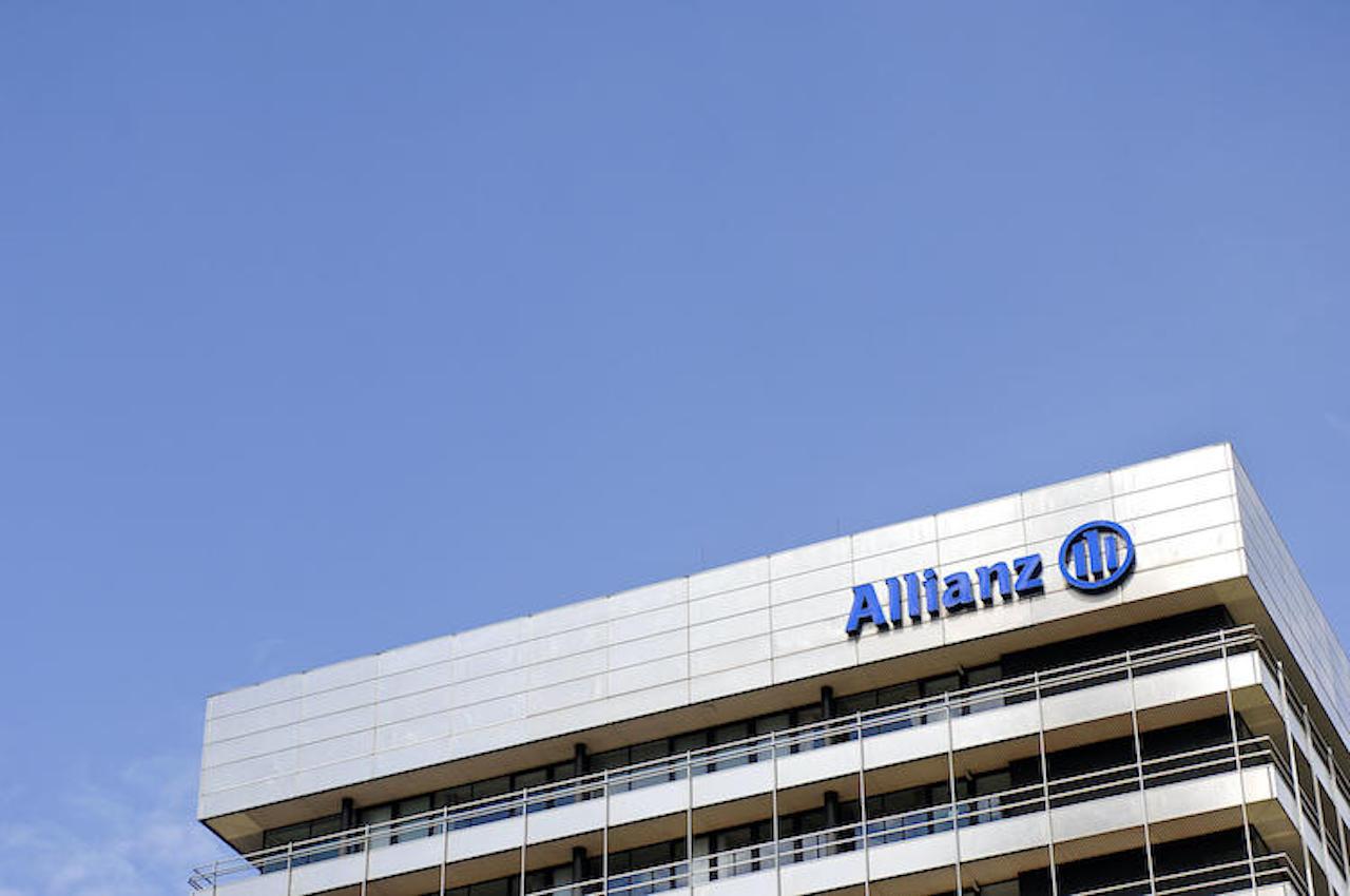 216453900 in Allianz sieht neue Chancen zur Kapitalbeschaffung