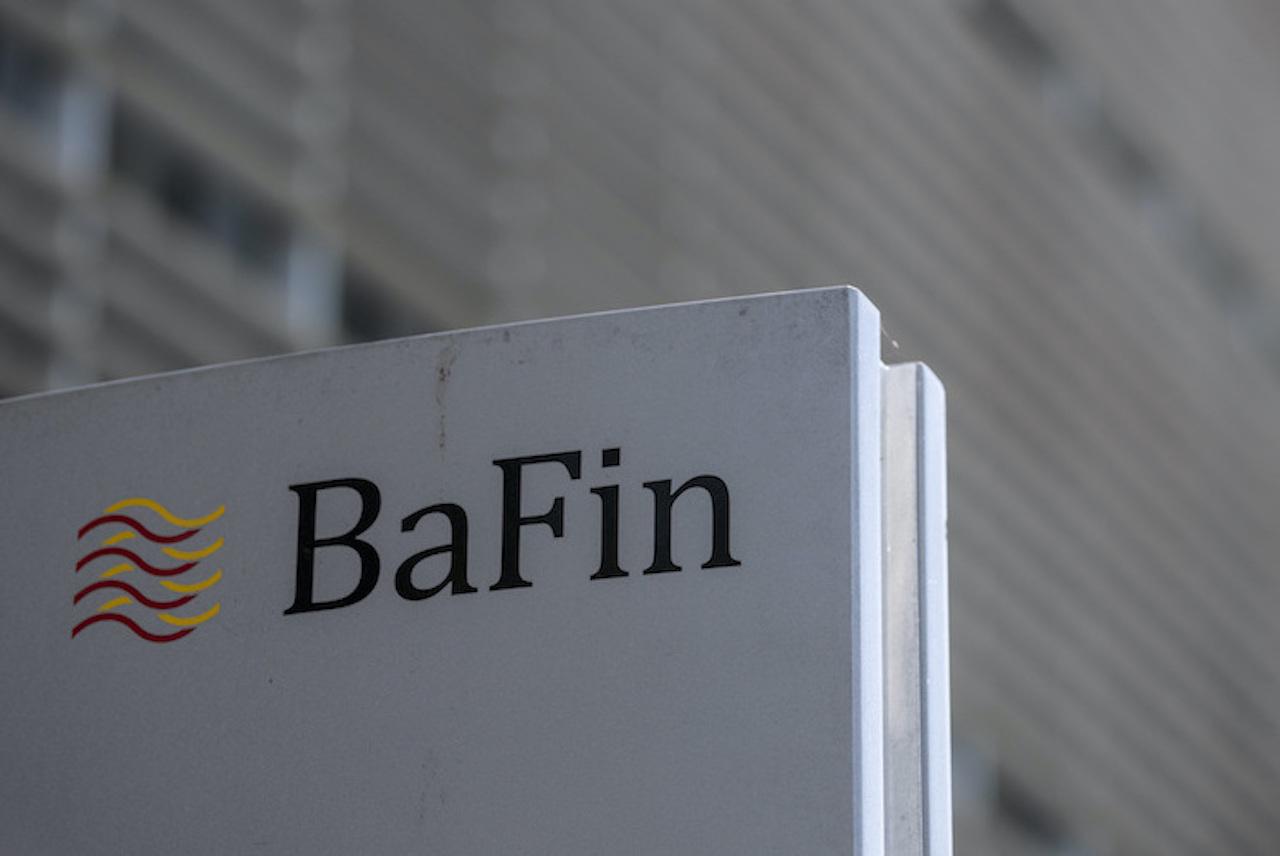 2197607311 in Bafin macht Mitarbeitern strengere Vorgaben
