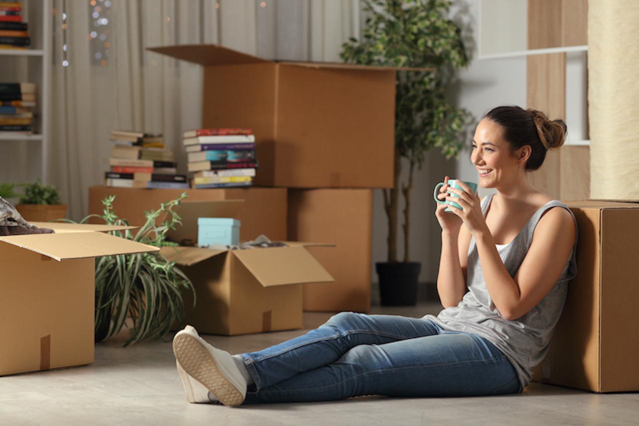 Shutterstock 1414028594 in Lange Mietdauer lohnt sich