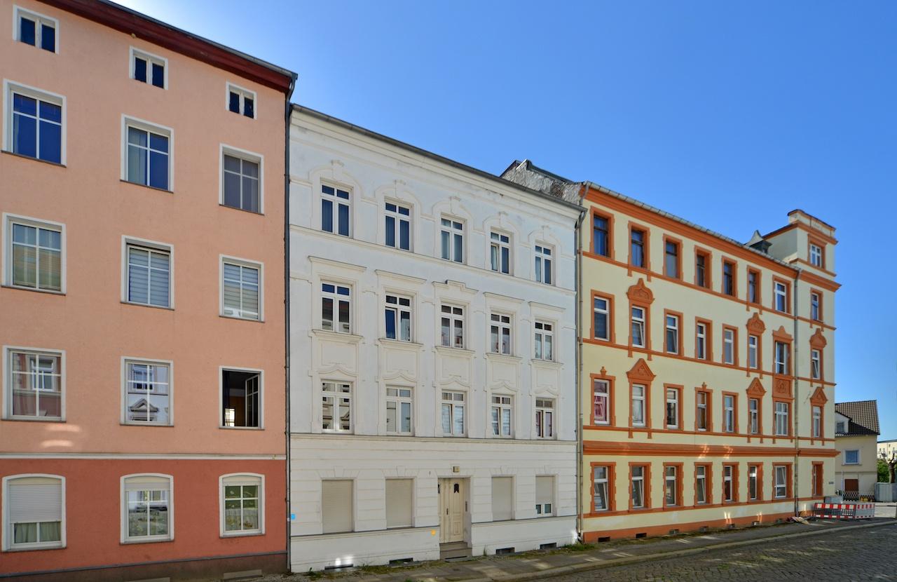 Hübsches Wohngebäude in Brandenburg