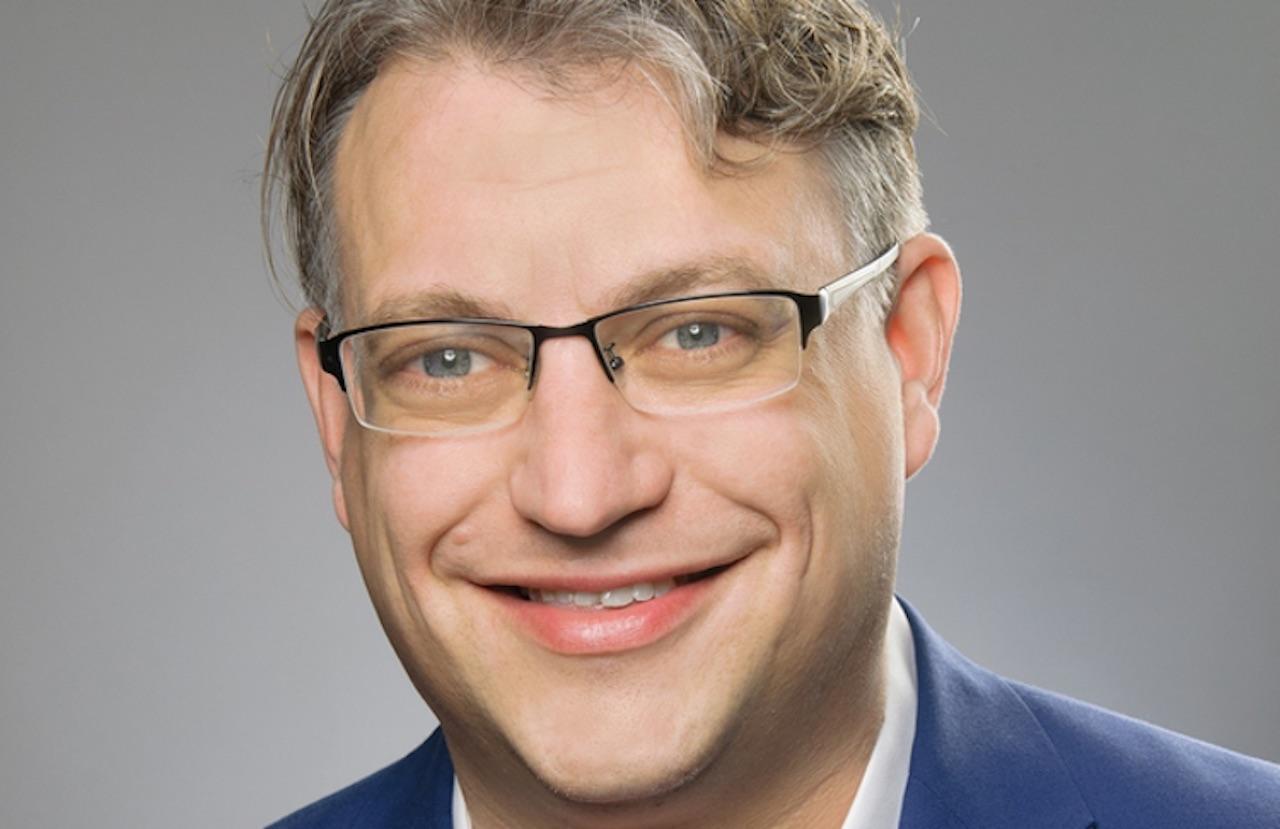 Portraibild von Norman Dreger, neuer Geschäftsführer bei Mercer Deutschland