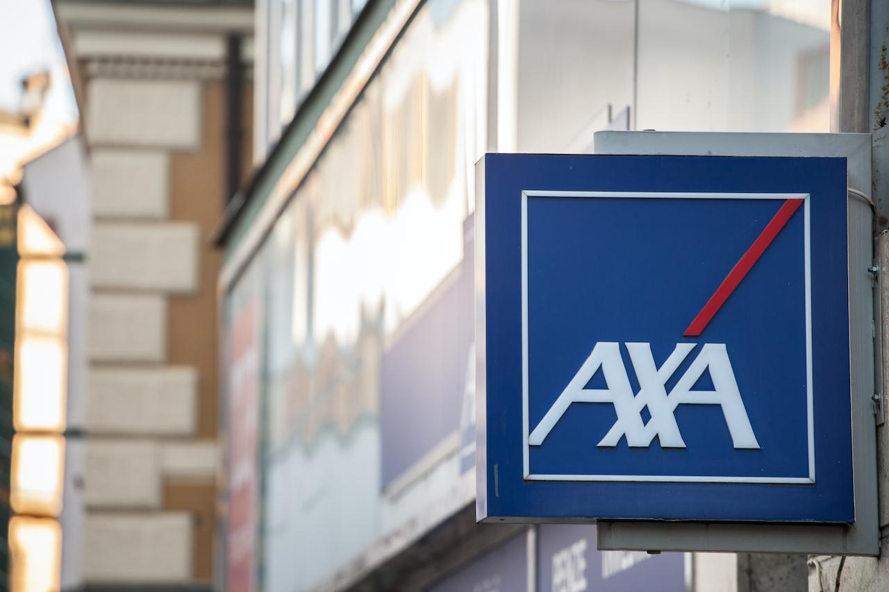 Axa Finanznachrichten