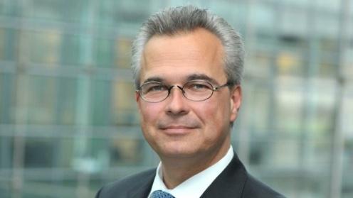 Achim von der Lahr, Chef con Weathcap