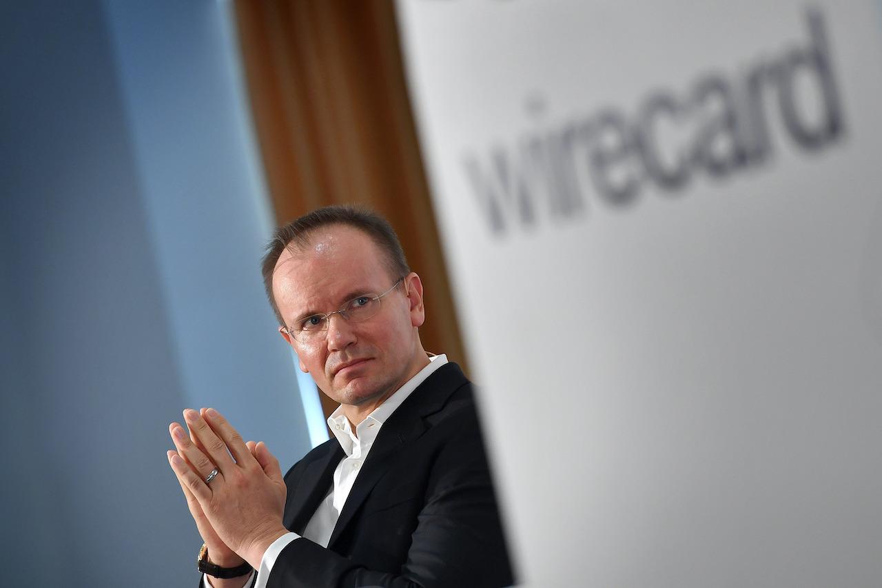 Wirecard Finanznachrichten