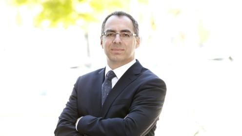 Xolaris Gründer und Geschäftsführer Stefan Klaile