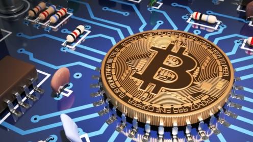 Bitcoin als CPU