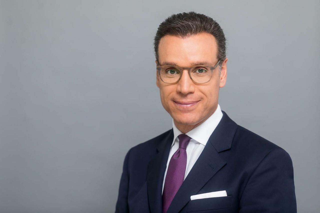 Foto von Enver Büyükarslan, Gesellschafter der Deutsche Investment KVG