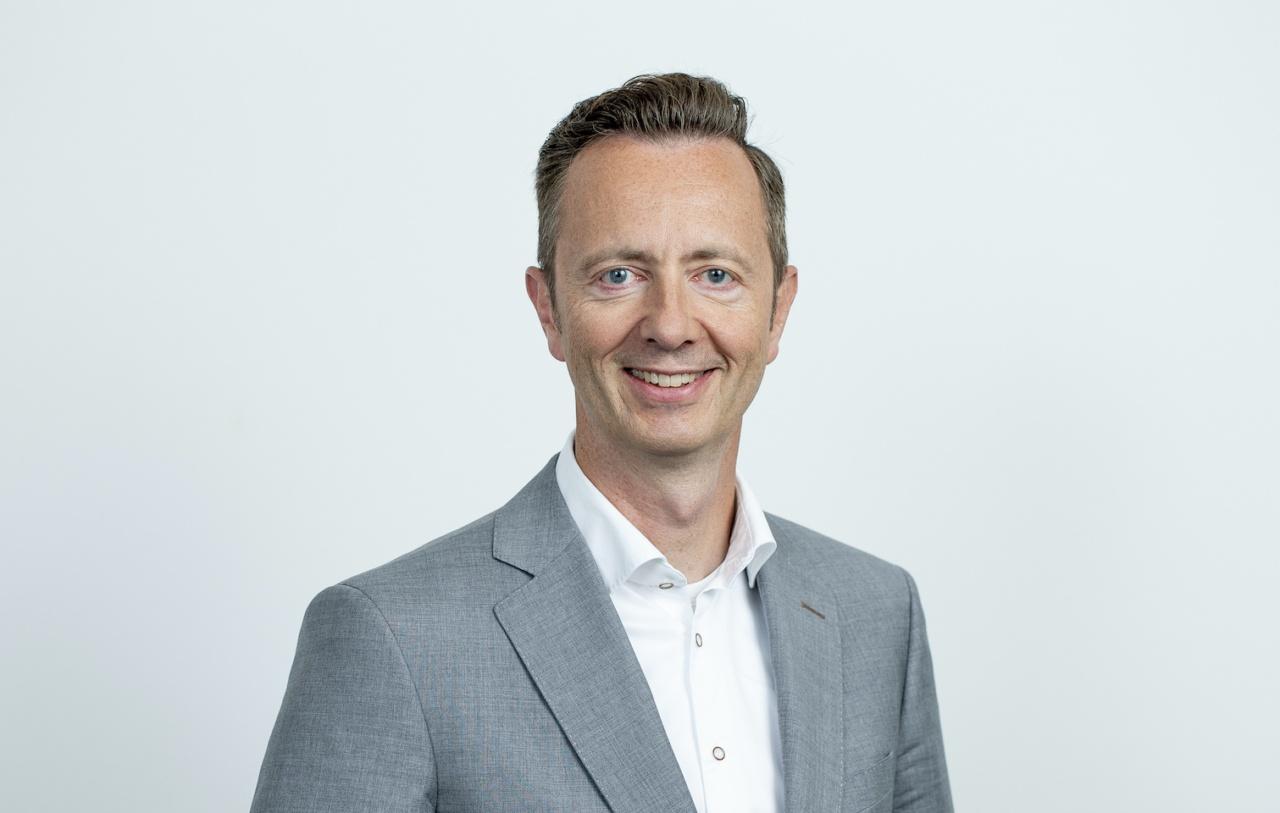 Gordon Grundler, Vorstand und MitgrFoto von Gordon Grundler, Vorstand Primus Valor AG