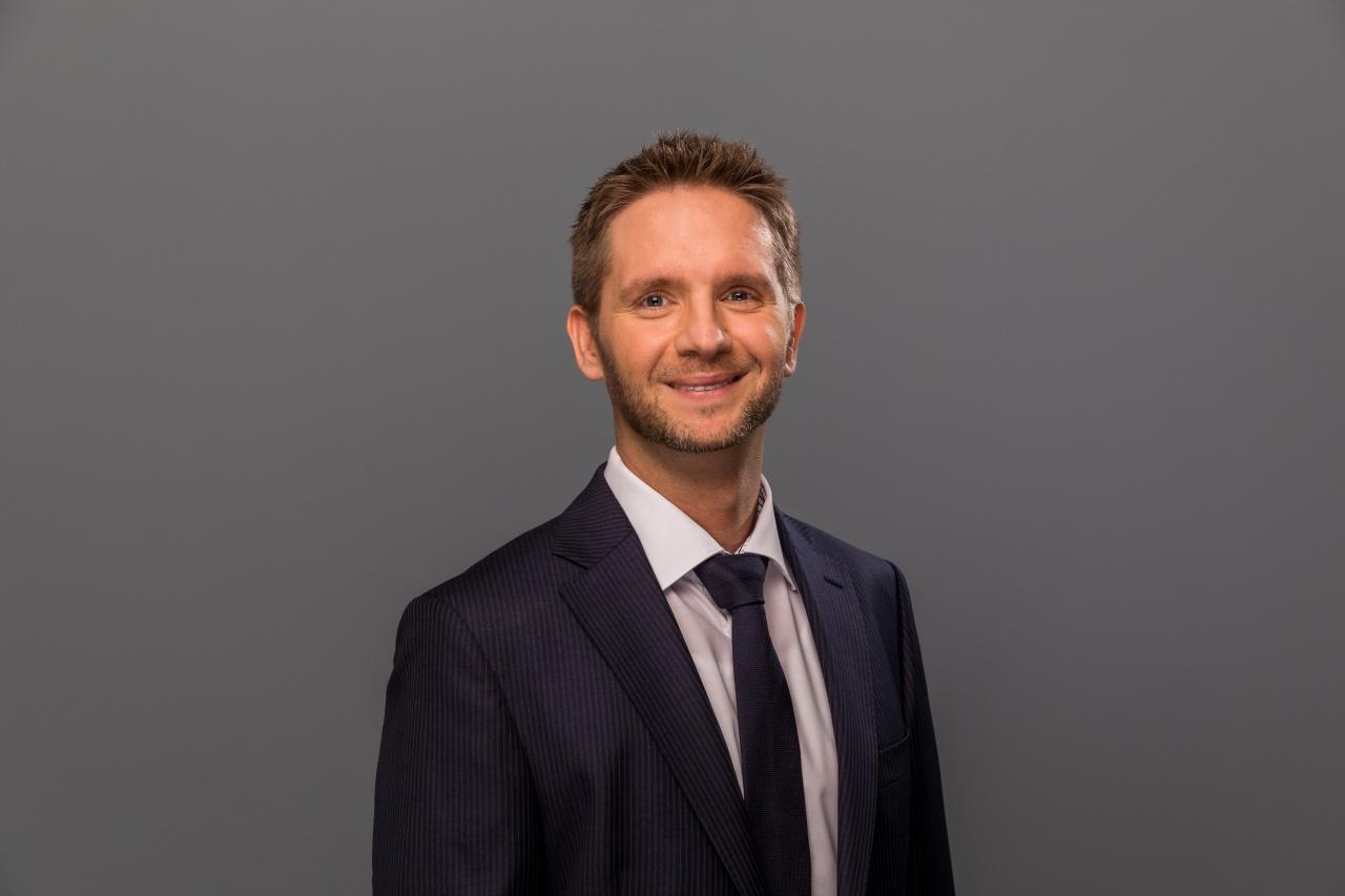Herr Kunz, Marketing Manager der TSO