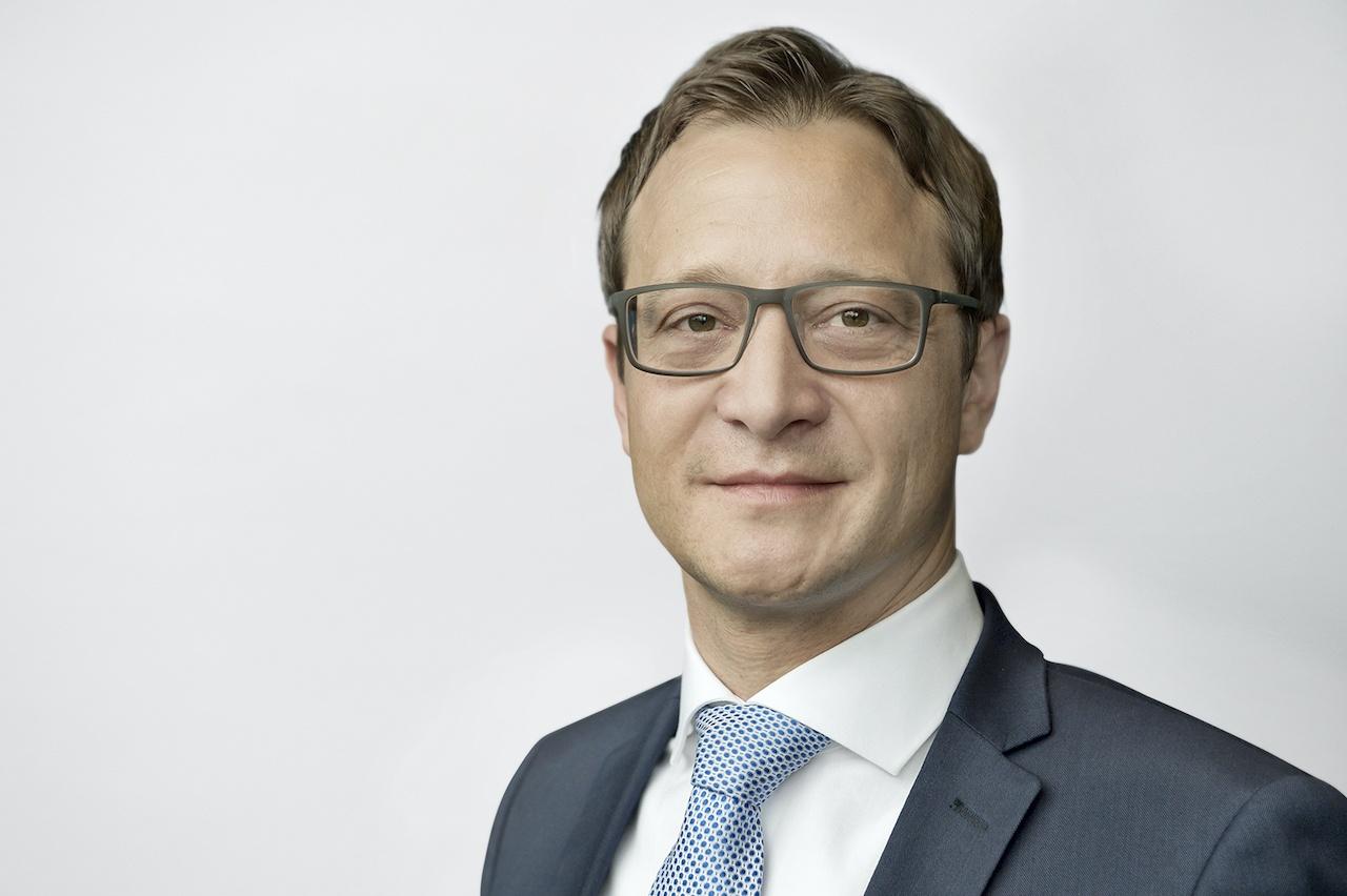 KGAL Geschäftsführer