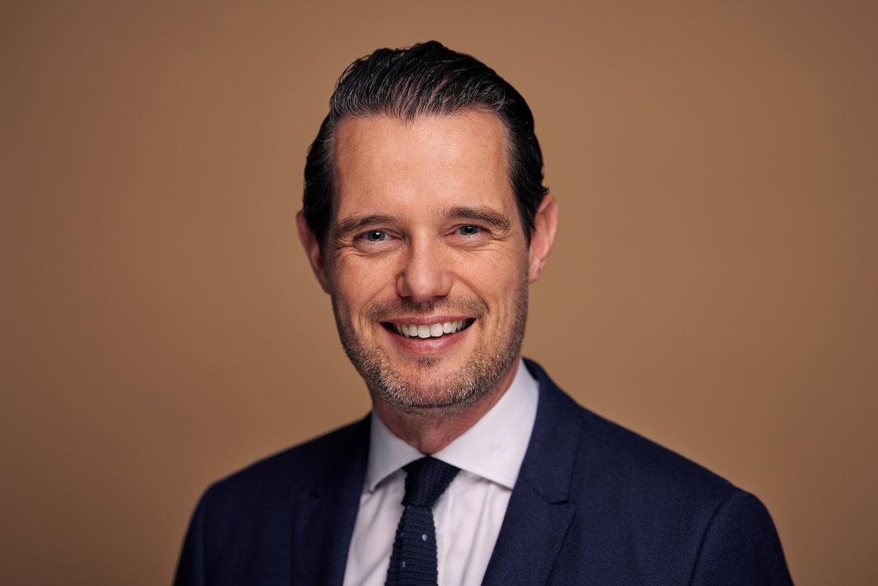 Garbe Manager Jan Philipp Daun