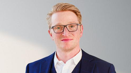 One Group Geschäftsführer Malte Thies