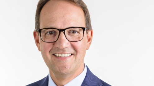 Foto von Christian Puschmann, Managing Director und Head of Client Group - Germany & Austria bei Neuberger Berman