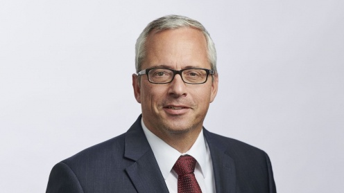 RWB Vorstand Norman Lemke