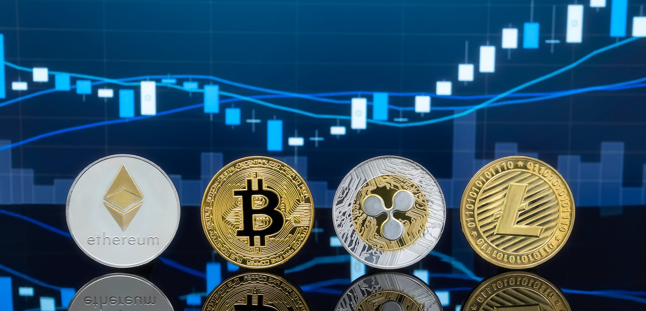 Forex brokers trading bitcoin
