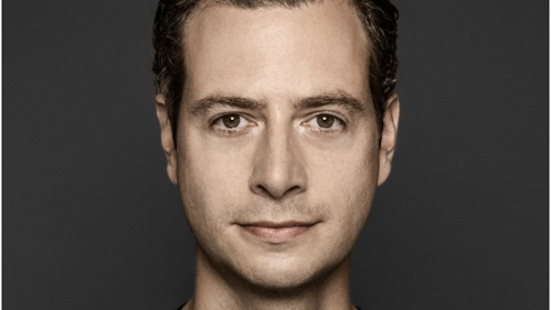 Porträtfoto von Constantin Gutknecht, Quantum Medical Care