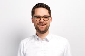 Porträtfonds von Finexity Manager Tim Janssen