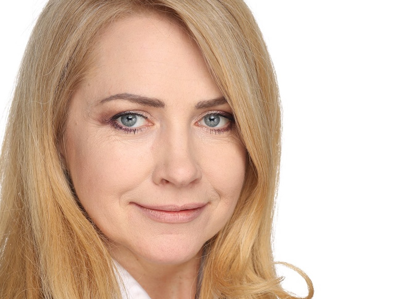 Porträtfoto von Lagrange Direktorin Monika Bednar