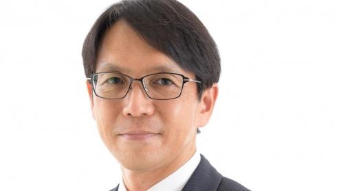 Portrait des neuen Japan-Chefs von Patrizia