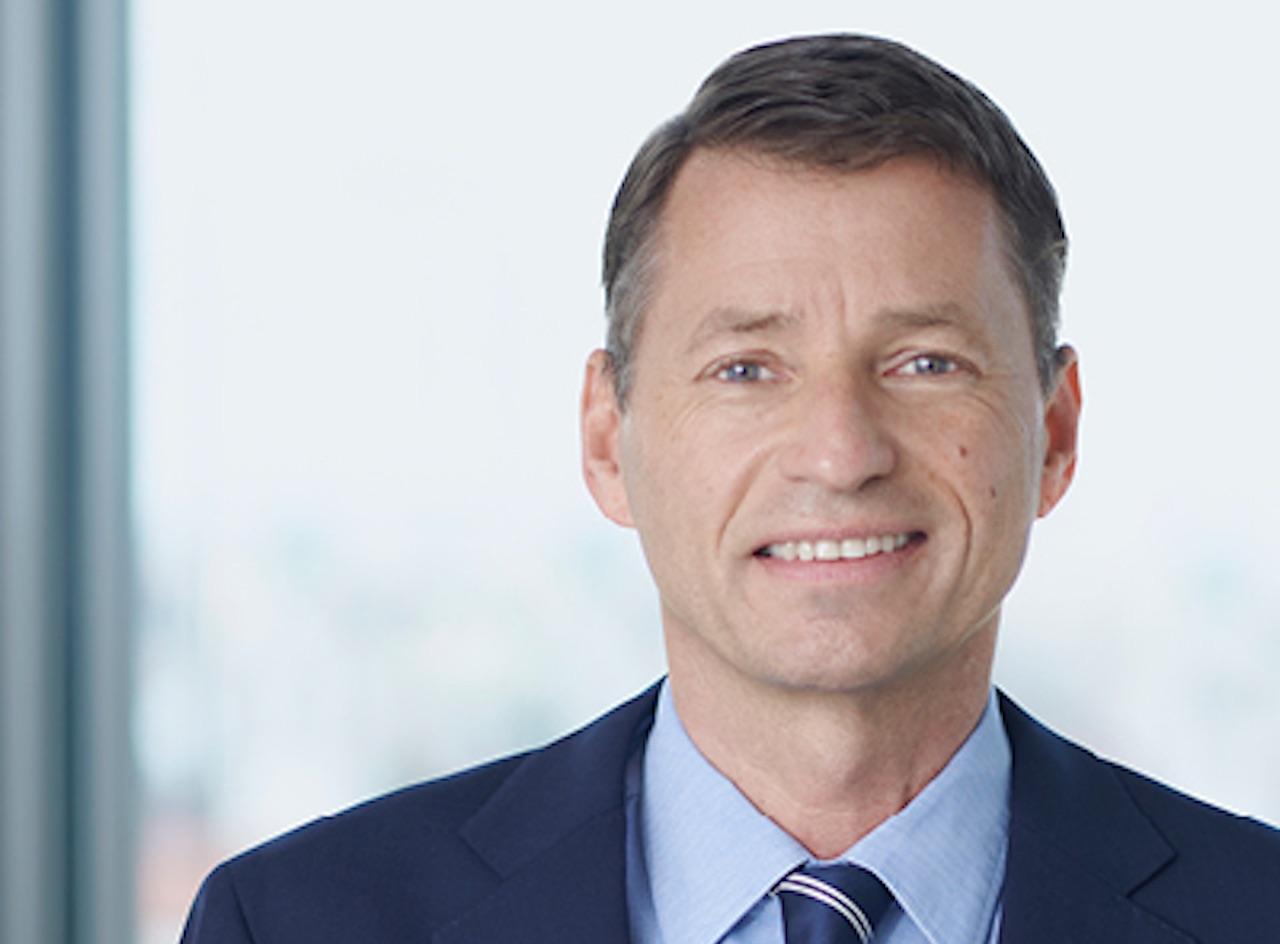Porträtfoto des neuen BVT Geschäftsführers