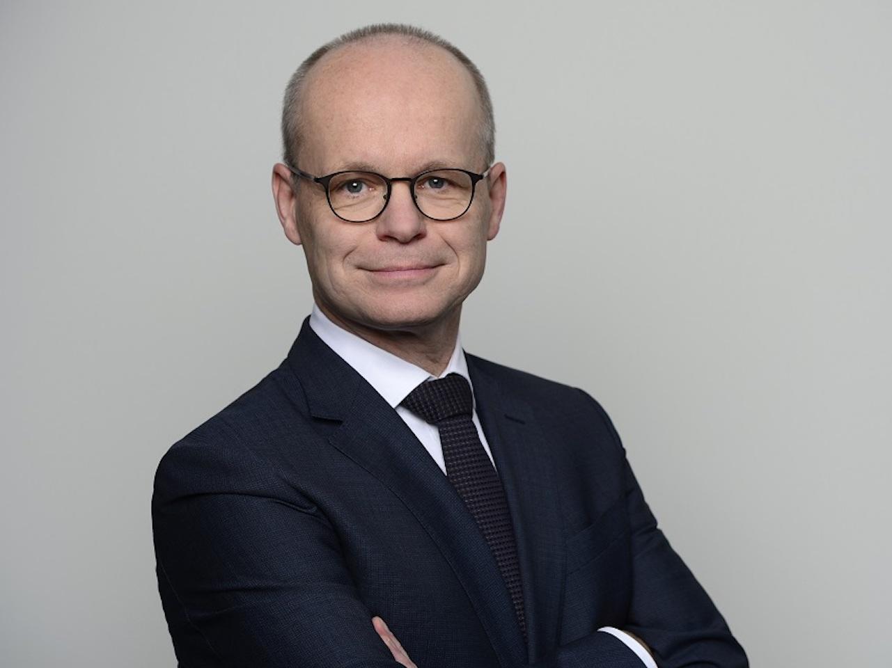 REAX-Vorstand und Sekundärmarkt Berater Jörn Zurmühlen