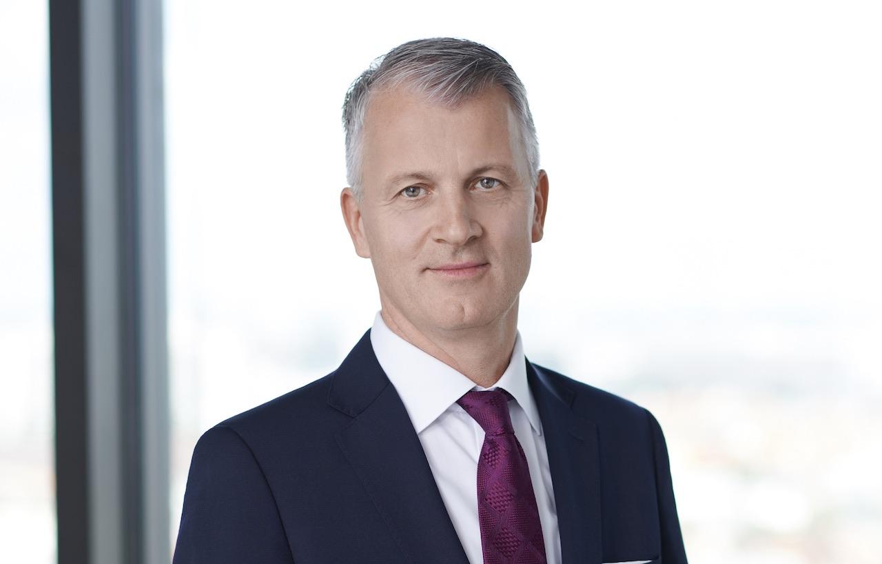 Porträtfoto von Jens Freudenberg, BVT