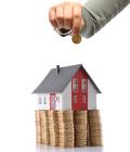 Bauherren und Immobilienkäufer tilgen mehr
