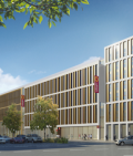 FHH erwirbt Apartment-Hotel-Neubau in Köln